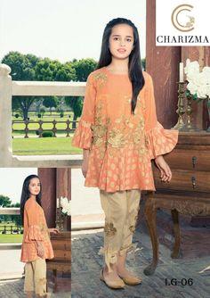 Baby dress Pakistani Kids Dresses, Pakistani Dress Design, Pakistani Outfits, Kids Indian Wear, Kids Ethnic Wear, Frocks For Girls, Kids Frocks, Cute Girl Dresses, Little Girl Dresses