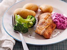 Nyttig mat som hjälper dig att hålla vikten | Hemmets Broccoli, Seafood, Diet, Chicken, Vegetables, Per Diem, Sea Food, Veggies, Loosing Weight