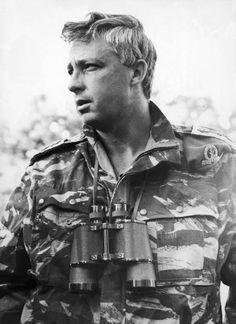 Ariel Sharon ..... I had no idea that he was such a handsome young man. He fought for Israel till his last days.