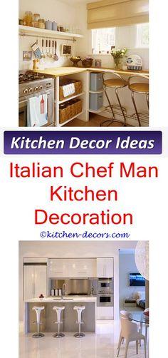 Kitchen Modern Decorating Ideas
