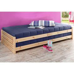 ausziehbett on top ausziehbett g stebett und betten. Black Bedroom Furniture Sets. Home Design Ideas