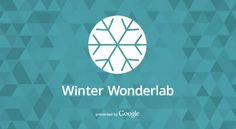 Google Winter Wonderlab Visit - http://www.aivanet.com/2013/11/google-winter-wonderlab-visit/