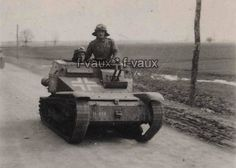 Fiat-Ansoldo 35M tankette