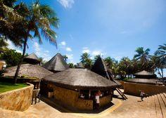 Praia - Beach Park