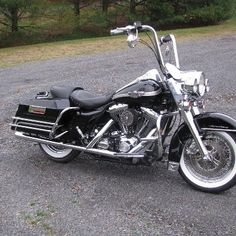Road king bagger- first ride of year!!!