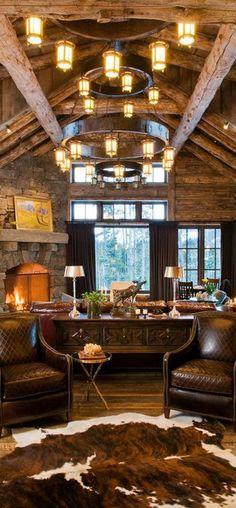 Your Colorado home.