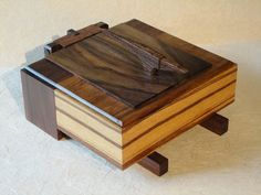 Small Box Woodworking Projects If your interested in viewing some informative woodworking videos, be sure to visit my www.WoodWorkingVideos4u.com site.