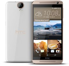 مواصفات وصور هاتف #HTC الجديد HTC One #E9 plus والذي تم اطلاقه رسمياً اليوم في الصين