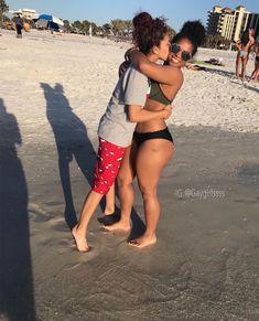 Cute Lesbian Couples, Lesbian Love, Cute Couples Goals, Couple Goals, Black Relationship Goals, Couple Relationship, Cute Relationships, Divorce, Selfies