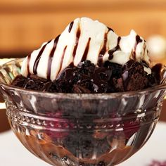Copa Brownie - Full Tutorial and Ideas Chicken And Waffle Casserole Recipe, Easy Casserole Recipes, Brownie Recipes, Cake Recipes, Dessert Recipes, Kitchen Recipes, Cooking Recipes, Cookies And Cream Cheesecake, Eating Organic