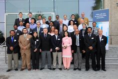 The World Freight Partnership Annual Meeting in Abu Dhabi 2010 | InterJAS Logistics |