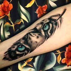 SAYFAMIZI TAKİP ETMEYİ  UNUTMAYIN ARKADAŞLARINIZI ETİKETLEYİP ÜCRETSIZ TATTOO ÇE... - Best Sleeve Tattoos, Tiger Tattoo, Piercing, Animals, Animales, Animaux, Piercings, Animal, Animais