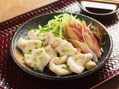 水晶鶏のすすめ - 筋肉料理人の家呑みレシピと時々、アウトドア レシピブログ -料理ブログのレシピ満載!
