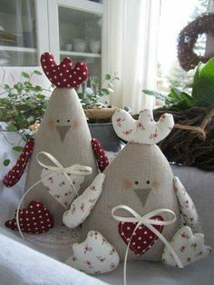 1391961118 580 crafts for babies Easter Crafts, Felt Crafts, Fabric Crafts, Christmas Crafts, Diy And Crafts, Kids Crafts, Christmas Ornaments, Easter Decor, Christmas Decorations