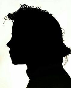 MJ Silhouette