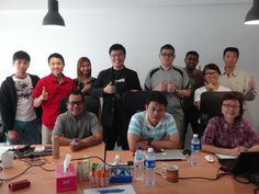 http://www.impossible.sg/internet-marketing-course-25th-to-27th-april/ - April Internet Marketing Course Our graduate batch from April course. They are ready to do online marketing and dominate Google with their SEO skills