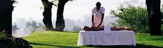Adler Thermae, Tuscany. The ultimate space for a treatment.
