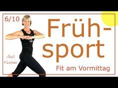 Bikini Fitness, Bikini Workout, Fitness Workouts, I Site, Pilates, Health Fitness, Yoga, Youtube, Sports