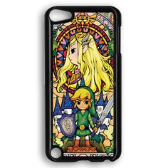 Legend Of Zelda Quote iPod Touch 5 Case