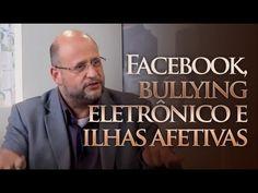 Clóvis de Barros Filho | Facebook, bullying eletrônico e ilhas afetivas