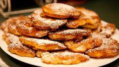 Almás amerikai palacsinta, fahéjas kísértés - odavagyunk érte!! - Ketkes.com