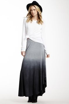 Franka Ombre Skirt