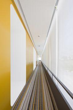 Fraunhofer Headquarters / Pedra Silva Architects