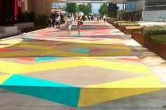 Arte Urbano _ Boa Mistura