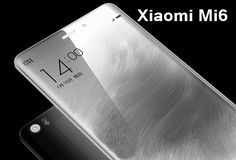 Nice Xiaomi 2017: XIAOMI MI 6 IS COMING SOON...  Smartphone Check more at http://technoboard.info/2017/product/xiaomi-2017-xiaomi-mi-6-is-coming-soon-smartphone/