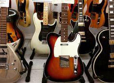 the more the merrier  #talbo #tokai #japan #tokyo #fender #fenderguitars #lespaul #gibson #greco #strat #stratocaster #guitar #guitarra #music #insta #instalove #instadaily #instaguitar #guitarshop #barcelona