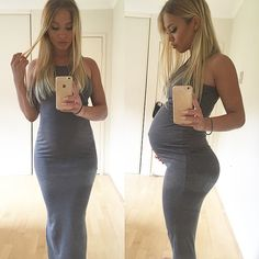 ✦⊱ɛʂɬཞɛƖƖą⊰✦ aka What I want to look like pregnant Cute Maternity Outfits, Pregnancy Outfits, Maternity Wear, Pregnancy Photos, Maternity Fashion, Maternity Dresses, Maternity Style, Pregnancy Fashion, Beautiful Pregnancy