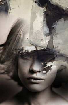 antonio mora's Official Shop featured by Curioos : Numbered & Signed Art Prints, Canvas, Metal Prints, Exclusive T-shirts. Dark Portrait, Creative Photography, Fine Art Photography, Portrait Photography, Artistic Photography, Double Exposure Photography, Multiple Exposure, Spanish Artists, Photo Manipulation