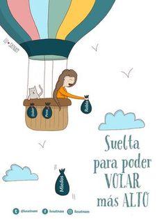 Blog - Lusatnam. Ilustración para el alma
