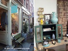 Mint Mini Mall, Amsterdam - MAP OF JOY www.mapofjoy.nl/mint-mini-mall-amsterdam-hotspot/