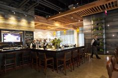 Catalyst in Kendall Square/MIT - Cambridge, MA: #2 for Best Wine Menu and Best First Date Drinks.