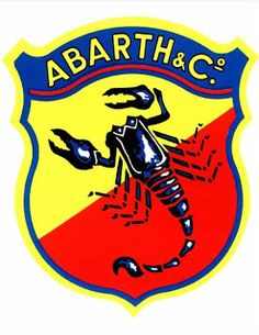 Logo Car Wallpaper: All Abarth Logos