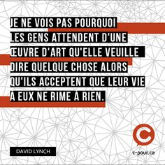 Quelques citations d