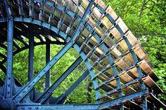 Exposition Photo Portrait, Water Mill, Le Moulin, Images, Photos, Wheels, Ferris Wheel, Photo Black White, Radiation Exposure