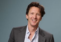 Happy 50th birthday to Andrew McCarthy!! (Nov. 29)    The former Brat Pack actor of Pretty in Pink fame is now — who knew? — a travel writer, working as an editor-at-large at National Geographic Traveler. He's also just come out with a memoir, The Longest Way Home.