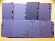 Create with Gwen, Stampin' Up! Demonstrator, Gwen Edelman, Create with Gwen: Valentine in a Box!