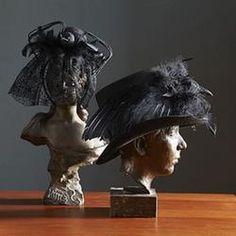 Victorian Spider Headband