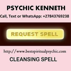 Ask Online Psychic Healer Kenneth Call / WhatsApp Free Love Spells, Lost Love Spells, Powerful Love Spells, Real Spells, Spiritual Prayers, Spiritual Guidance, Spiritual Healer, Spiritual Cleansing, Spiritual Medium