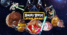 Hace tan solo unos días atras Rovio lanzaba la versión de Angry Birds Star Wars, juego que los sacó a la fama desde su primer versión.