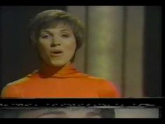 Julie Andrews -- O Come All Ye Faithful, 1973