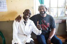 #OperationHealth has given me hope again - Francis, Iyolwa Clinic @LennyHenry @HuffingtonPost http://po.st/5UdXvZ   #RND15