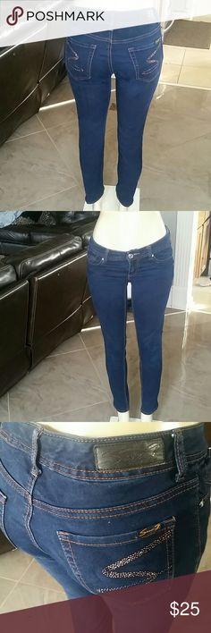 Seven7 jeans stretch Seven7 jeans stretch inseam  29 Seven7 Jeans
