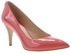 Escarpin disponible sur le site : http://boutiqueonline.jorgebischoff.com.br/categorias/sapatos