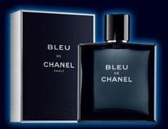Bleu de Chanel, izvirna moška dišava, ki jo je kreiral Jacques Polge, šele prihaja. Kot moški, ki jo nosijo.