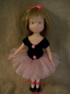 """Madame Alexander """"Loves to Dance"""", Eloise 8"""" Doll New (07/04/2011)"""