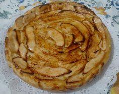Dulces Sueños: Tarta de Queso y Manzana Sin Azúcar